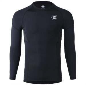 BLADE SERIES Men's Compression Long Sleeves
