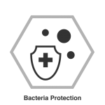 Bacteria Protection