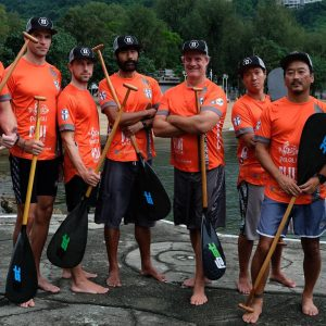 VRC Molokai Hoe 2017 Team Kit