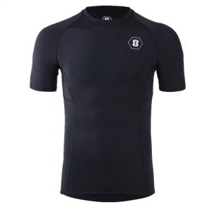 BLADE SERIES Men's Compression Short Sleeves