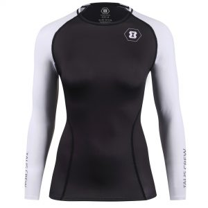 BLADE LITE SERIES Womens's Compression Long Sleeve