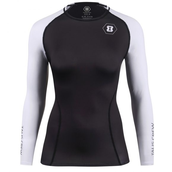 Talis Crew BLADE LITE Compression Long Sleeve