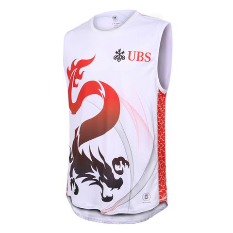 UBS Dragon Boat Team Kit