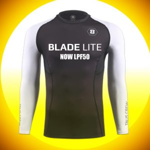 BLADE LITE Series now LPF50 approved