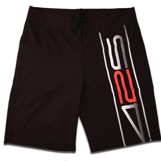 425PRO 2018 Mana Board short black