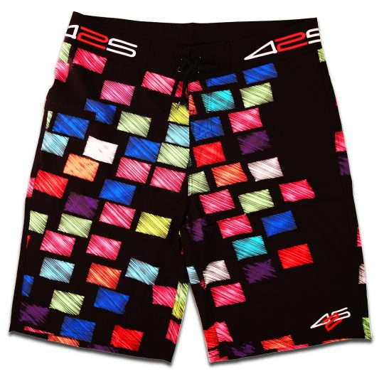 425PRO 2018 Mana Board short multicolor