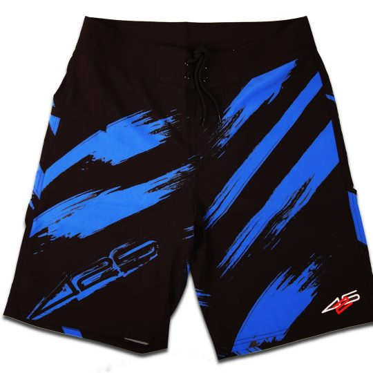 425PRO 2018 Mana Board short black blue