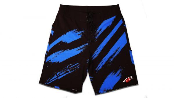 425PRO 2018 Mana Board short black blue