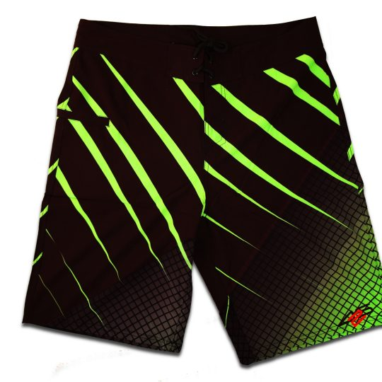 425PRO 2018 Mana Board short black green