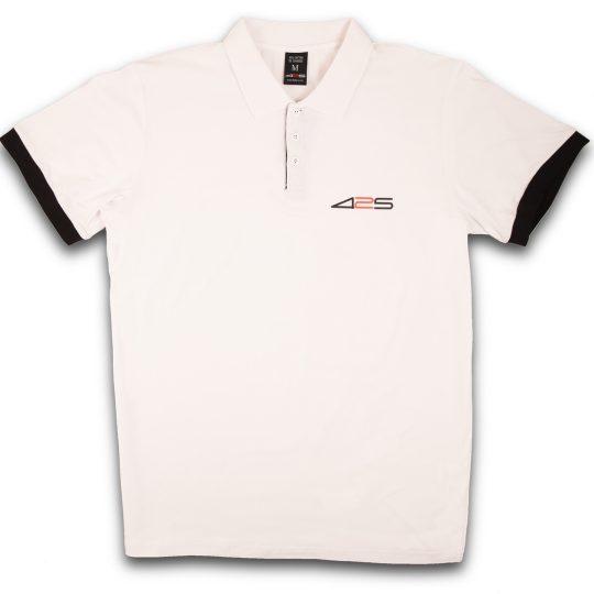 425pro 2018 mana polo white slim fit