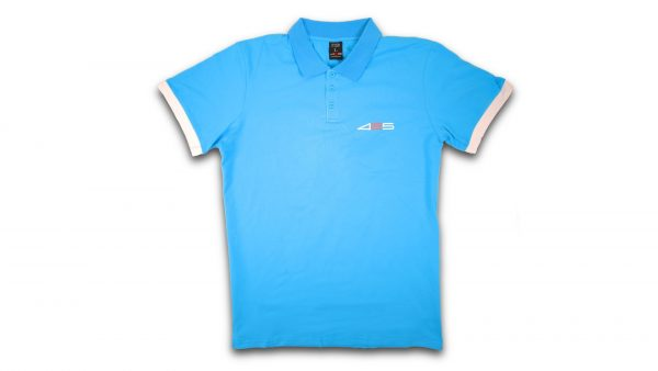 425pro 2018 mana polo blue slim fit