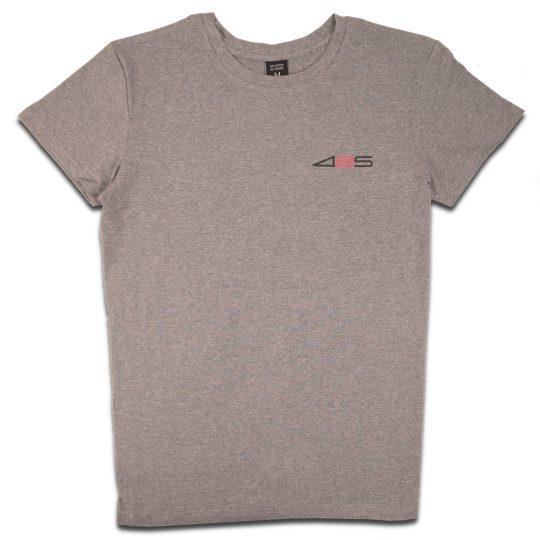 425pro 2018 mana tshirt grey slim fit