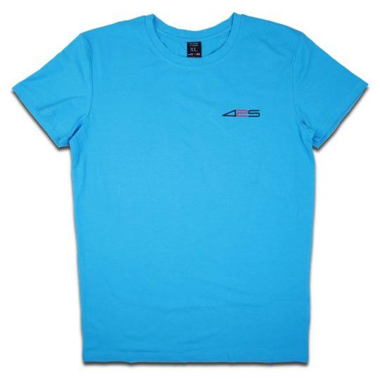 425pro 2018 mana tshirt blue slim fit