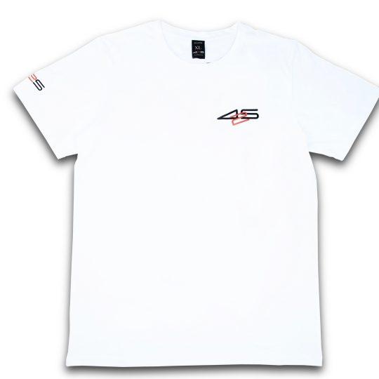 425pro 2018 mana tshirt white regular fit