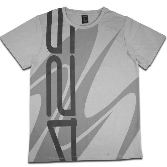 425pro 2018 mana tshirt light grey regular fit