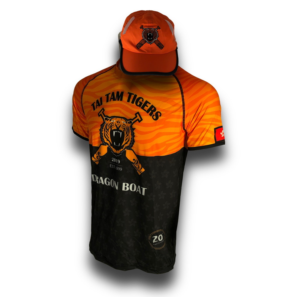 TaiTam Tigers 2019 Team Kit