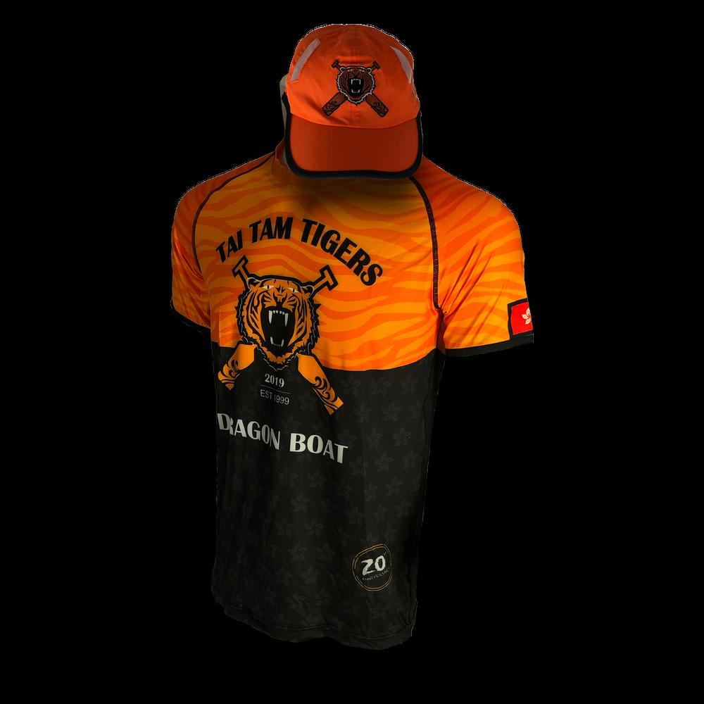 TaiTam Tigers 2019 Team Kit