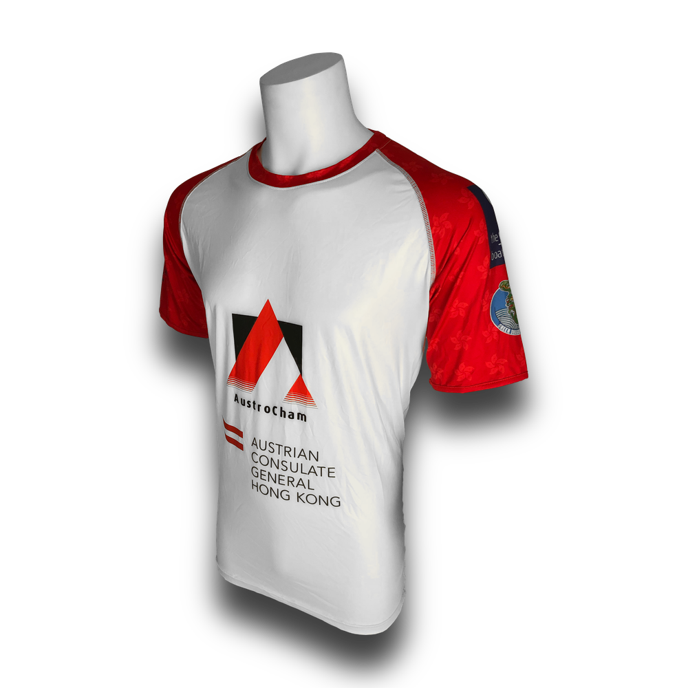 Team Austria 2019 Team kit