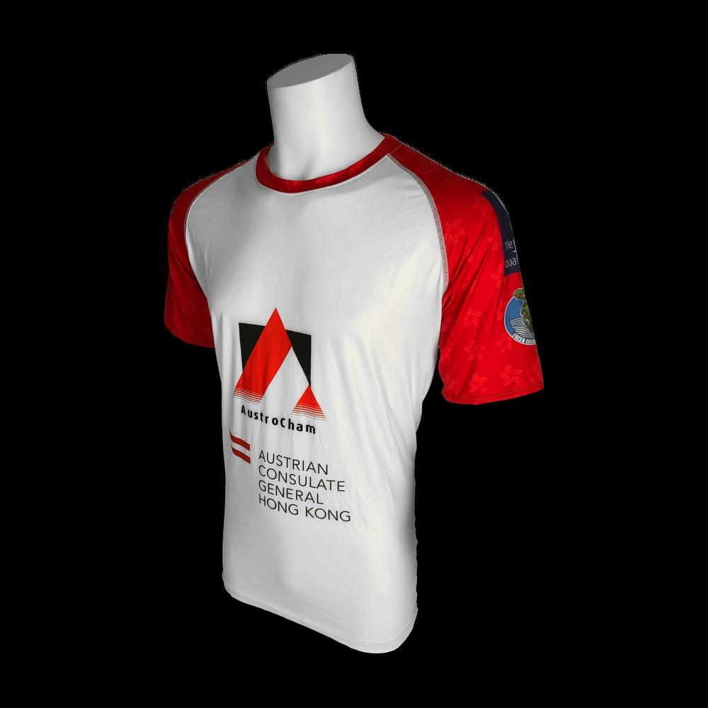 Team Austria 2019 Team kit