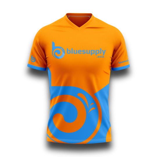 Bluesupply Team Shirt